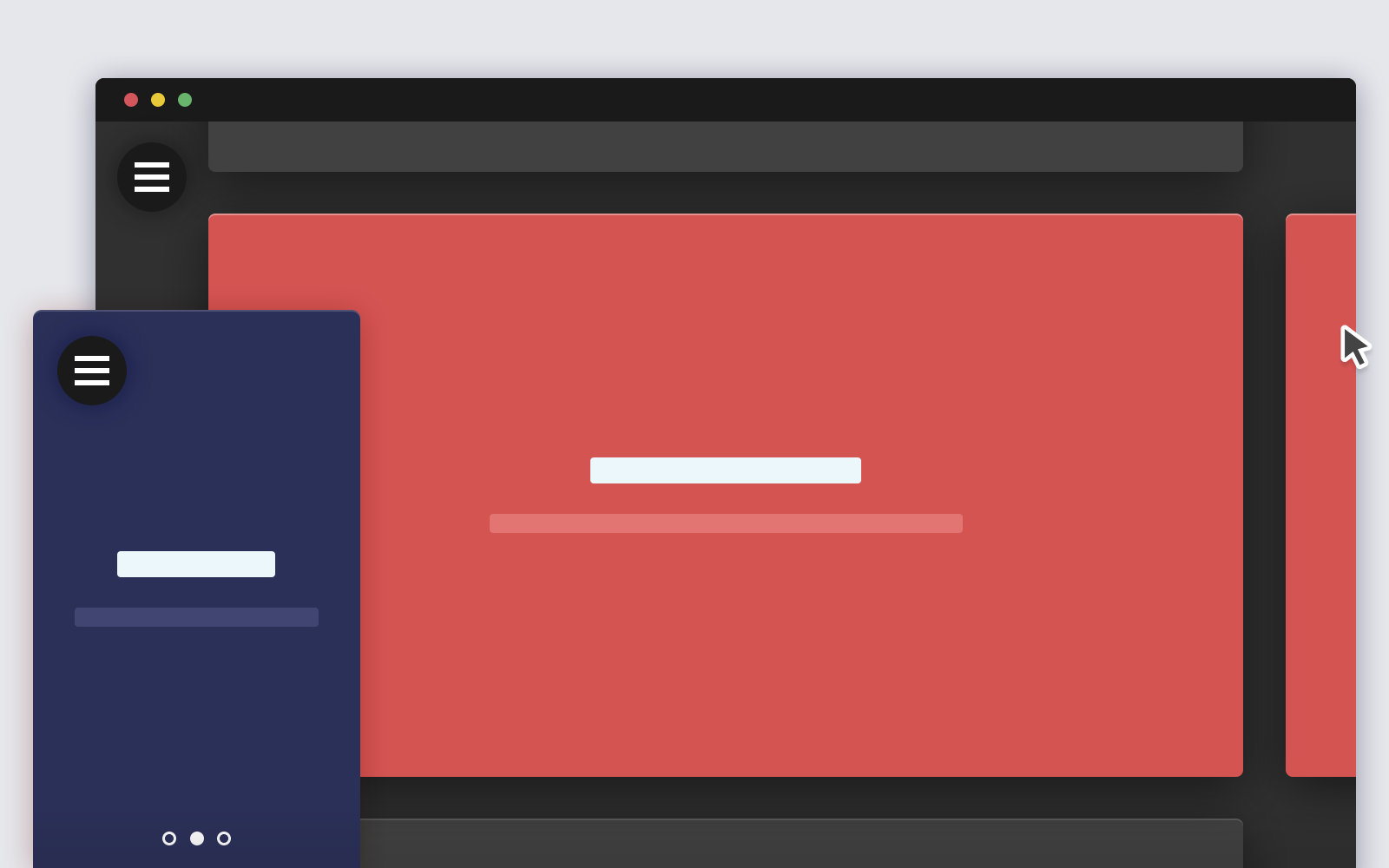 Presentation Slideshow in CSS and jQuery | CodyHouse