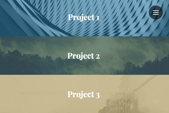 Project Cards Template